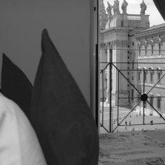 Отель Aria Rome Rooms Италия, Рим - отзывы, цены и фото номеров - забронировать отель Aria Rome Rooms онлайн фитнесс-зал