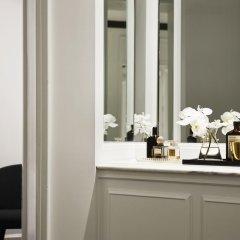 Отель Intercontinental Sydney Double Bay Истерн-Сабербс ванная