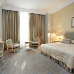 Отель Castilla Termal Balneario de Solares 4* Стандартный номер с двуспальной кроватью фото 2