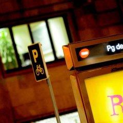 El Avenida Palace Hotel Барселона детские мероприятия