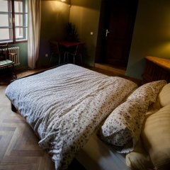 Отель ApartmÁny Nerudova 36 Прага комната для гостей фото 4