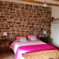 Отель B&B PompeiLog 3* Стандартный номер с двуспальной кроватью фото 4