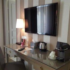 Отель Saint Cyr Etoile 3* Номер Делюкс фото 4