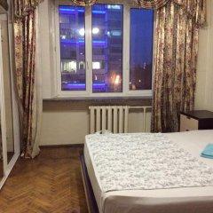Hostel Moscow2000 Номер Эконом с разными типами кроватей фото 3