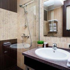 Экологический отель Villa Pinia Люкс фото 3