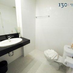 130 Hotel & Residence Bangkok 3* Улучшенный номер с 2 отдельными кроватями фото 8
