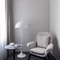 Дизайн-отель СтандАрт 5* Стандартный номер с 2 отдельными кроватями фото 4