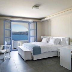 Отель Acroterra Rosa 5* Улучшенный люкс с различными типами кроватей фото 4