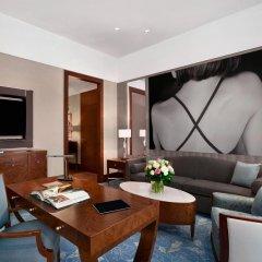 Отель Palais Hansen Kempinski Vienna 5* Полулюкс с различными типами кроватей