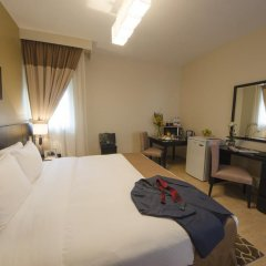 Апартаменты The Apartments Dubai World Trade Centre 3* Улучшенный номер с различными типами кроватей фото 4