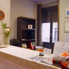Отель Madrid House банкомат