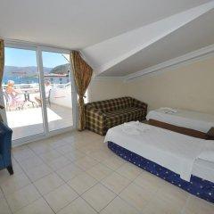 Navy Hotel 3* Стандартный номер с различными типами кроватей фото 4