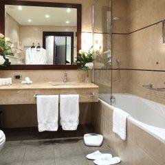 Отель Starhotels Ritz 4* Представительский номер с различными типами кроватей фото 5
