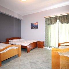 Отель Villa Edi&Linda Албания, Ксамил - отзывы, цены и фото номеров - забронировать отель Villa Edi&Linda онлайн комната для гостей фото 4