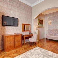 Гостиница Пекин 4* Номер Премиум с разными типами кроватей фото 5