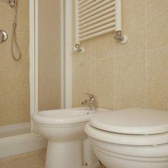 Отель LUXURY APARTMENT Sant'Angelo Design&Art Италия, Рим - отзывы, цены и фото номеров - забронировать отель LUXURY APARTMENT Sant'Angelo Design&Art онлайн ванная