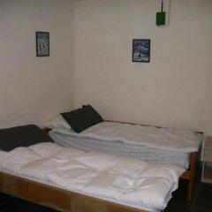 Отель Residenza Le Marmotte комната для гостей фото 3