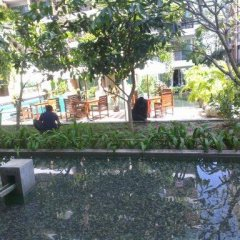 Отель Diamond Suite 2BR Apt in Thappraya Паттайя фото 3
