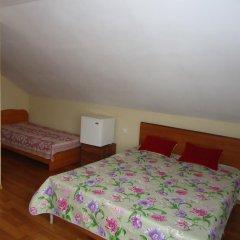 Гостиница Дубрава Стандартный номер с двуспальной кроватью