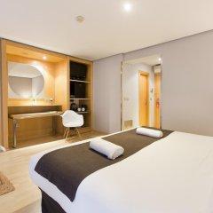 Jardin Botanico Hotel Boutique 3* Улучшенный номер с различными типами кроватей фото 5