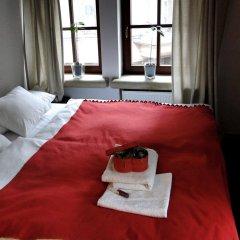 Отель Arte-locum Польша, Вроцлав - отзывы, цены и фото номеров - забронировать отель Arte-locum онлайн комната для гостей фото 4