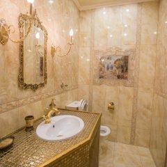 Отель Baccara Челябинск ванная