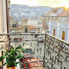 Апартаменты Apartment with Balcony on Metekhi Street балкон