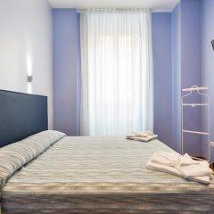 Отель La Grande Bellezza Guesthouse Rome 2* Стандартный номер с различными типами кроватей фото 9