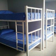 Hostel St. Llorenc Кровать в общем номере фото 2