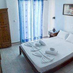 Отель Pavlos Place комната для гостей фото 4