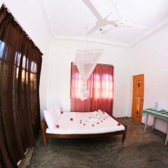 Отель Lahiru Villa 2* Стандартный номер с различными типами кроватей фото 11