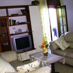 Отель Maison Mediterranea Италия, Пимонт - отзывы, цены и фото номеров - забронировать отель Maison Mediterranea онлайн комната для гостей фото 2