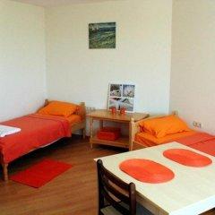 Отель Apartcomplex Perla Болгария, Солнечный берег - отзывы, цены и фото номеров - забронировать отель Apartcomplex Perla онлайн комната для гостей фото 3