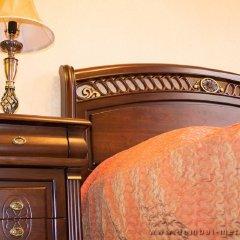 Гостиница Меридиан Люкс с различными типами кроватей фото 8