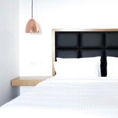 Hotel Thireas 4* Полулюкс с различными типами кроватей фото 12