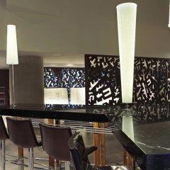 Hotel Cumbres Lastarria гостиничный бар