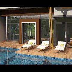 Отель Penthouse Patong спа фото 2