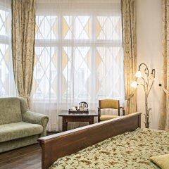 Taanilinna Hotel 3* Номер Делюкс с различными типами кроватей фото 7