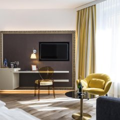 Hotel Goritschnigg удобства в номере фото 2