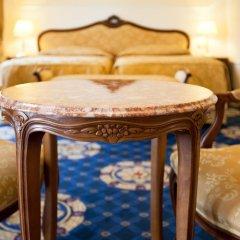 Отель La Residence & Idrokinesis® Италия, Абано-Терме - 1 отзыв об отеле, цены и фото номеров - забронировать отель La Residence & Idrokinesis® онлайн комната для гостей фото 2