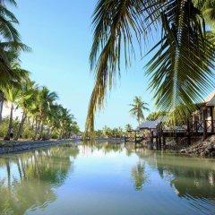 Отель Musket Cove Island Resort & Marina 4* Бунгало с различными типами кроватей фото 7