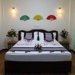 Golden Dream Hotel 3* Номер Делюкс с различными типами кроватей фото 7