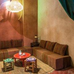 Отель Riad Madu Марокко, Мерзуга - отзывы, цены и фото номеров - забронировать отель Riad Madu онлайн комната для гостей фото 5