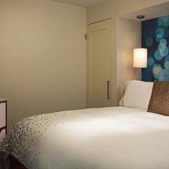 Отель Renaissance Aruba Resort & Casino 4* Люкс с различными типами кроватей фото 3