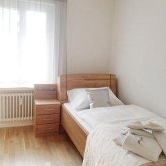 Отель Residence Serviced House Стандартный номер с различными типами кроватей фото 6