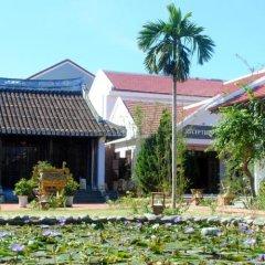 Отель Riverside Bamboo Resort Хойан фото 11