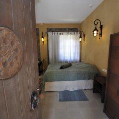 Отель Комплекс Старый Дилижан 4* Стандартный номер двуспальная кровать фото 3