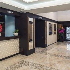 Гостиница Monte Bianco Казахстан, Нур-Султан - отзывы, цены и фото номеров - забронировать гостиницу Monte Bianco онлайн интерьер отеля