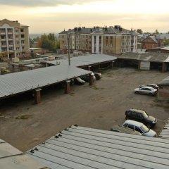 Гостиница Губернская парковка