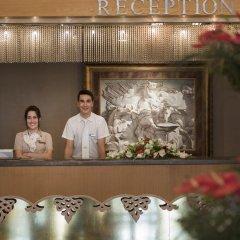 Отель Kamelya K Club - All Inclusive Сиде интерьер отеля фото 3